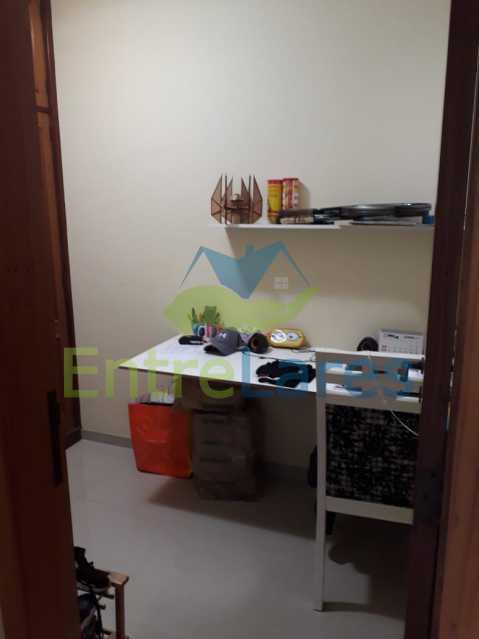 IMG-20190205-WA0141 - Apartamento no Jardim Guanabara 2 quartos sendo 1 suíte, dependência revertida em 1 terceiro quarto, cozinha, banheiro com blindex, 1 vaga de garagem. Rua Aureliano Pimentel - ILAP20408 - 5