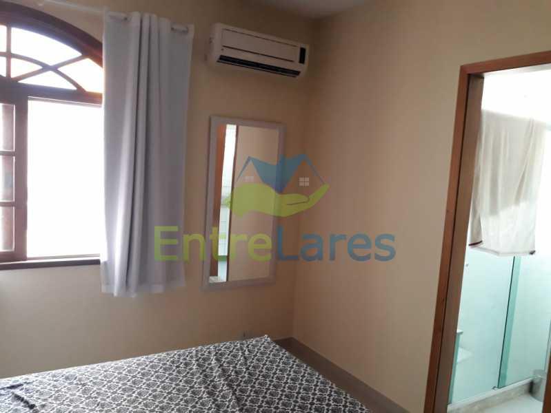 IMG-20190205-WA0143 - Apartamento no Jardim Guanabara 2 quartos sendo 1 suíte, dependência revertida em 1 terceiro quarto, cozinha, banheiro com blindex, 1 vaga de garagem. Rua Aureliano Pimentel - ILAP20408 - 12