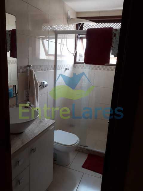 IMG-20190205-WA0144 - Apartamento no Jardim Guanabara 2 quartos sendo 1 suíte, dependência revertida em 1 terceiro quarto, cozinha, banheiro com blindex, 1 vaga de garagem. Rua Aureliano Pimentel - ILAP20408 - 13