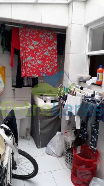 IMG-20190205-WA0145 - Apartamento no Jardim Guanabara 2 quartos sendo 1 suíte, dependência revertida em 1 terceiro quarto, cozinha, banheiro com blindex, 1 vaga de garagem. Rua Aureliano Pimentel - ILAP20408 - 15