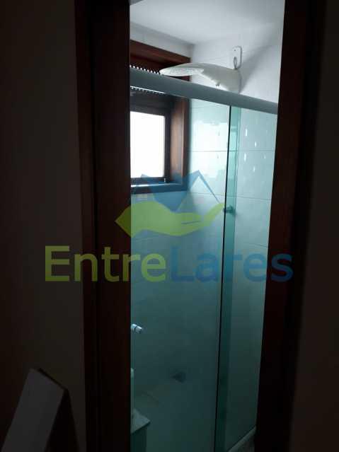 IMG-20190205-WA0147 - Apartamento no Jardim Guanabara 2 quartos sendo 1 suíte, dependência revertida em 1 terceiro quarto, cozinha, banheiro com blindex, 1 vaga de garagem. Rua Aureliano Pimentel - ILAP20408 - 17