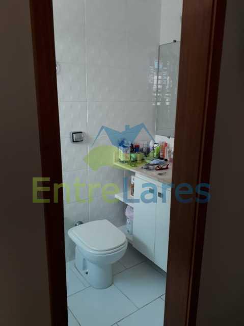 IMG-20190205-WA0148 - Apartamento no Jardim Guanabara 2 quartos sendo 1 suíte, dependência revertida em 1 terceiro quarto, cozinha, banheiro com blindex, 1 vaga de garagem. Rua Aureliano Pimentel - ILAP20408 - 18