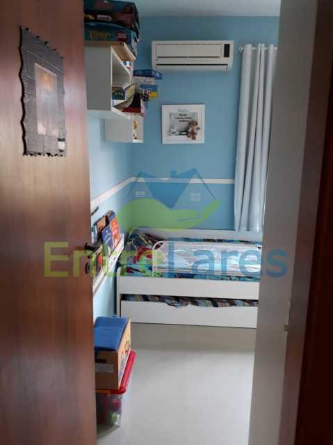 IMG-20190205-WA0149 - Apartamento no Jardim Guanabara 2 quartos sendo 1 suíte, dependência revertida em 1 terceiro quarto, cozinha, banheiro com blindex, 1 vaga de garagem. Rua Aureliano Pimentel - ILAP20408 - 19