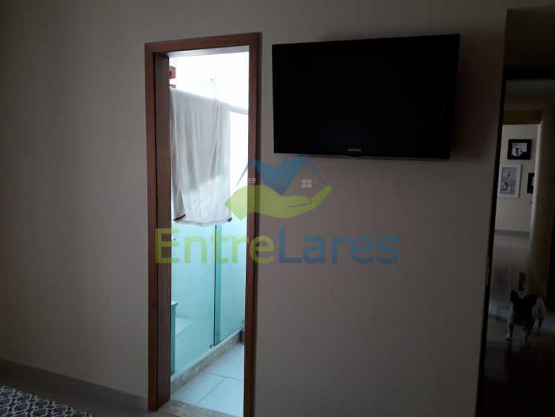 IMG-20190205-WA0150 - Apartamento no Jardim Guanabara 2 quartos sendo 1 suíte, dependência revertida em 1 terceiro quarto, cozinha, banheiro com blindex, 1 vaga de garagem. Rua Aureliano Pimentel - ILAP20408 - 20