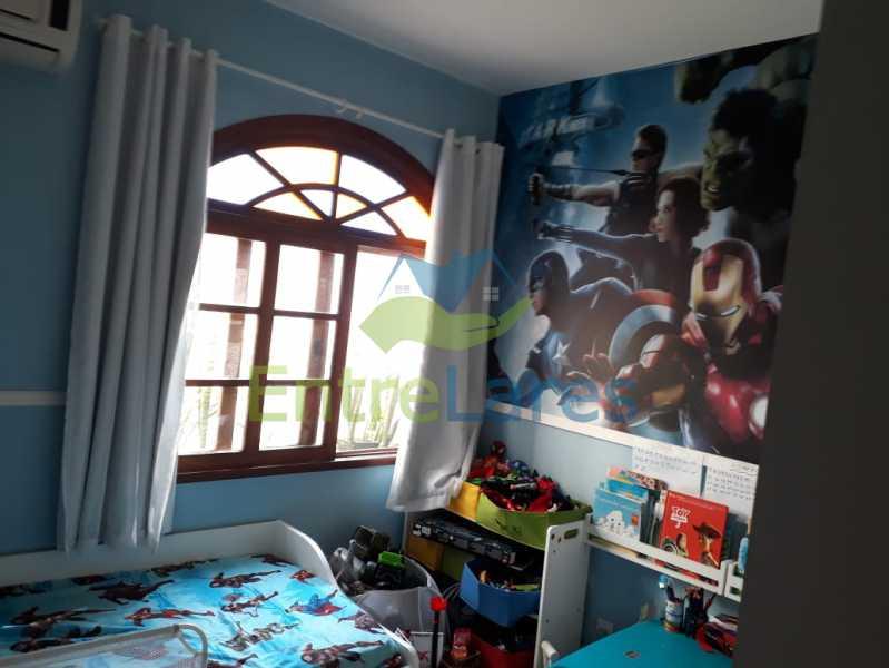 IMG-20190205-WA0152 - Apartamento no Jardim Guanabara 2 quartos sendo 1 suíte, dependência revertida em 1 terceiro quarto, cozinha, banheiro com blindex, 1 vaga de garagem. Rua Aureliano Pimentel - ILAP20408 - 22