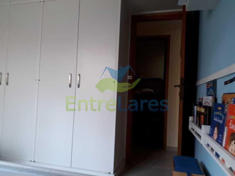 IMG-20190205-WA0153 - Apartamento no Jardim Guanabara 2 quartos sendo 1 suíte, dependência revertida em 1 terceiro quarto, cozinha, banheiro com blindex, 1 vaga de garagem. Rua Aureliano Pimentel - ILAP20408 - 23