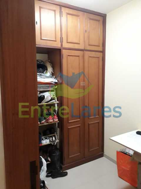 IMG-20190205-WA0154 - Apartamento no Jardim Guanabara 2 quartos sendo 1 suíte, dependência revertida em 1 terceiro quarto, cozinha, banheiro com blindex, 1 vaga de garagem. Rua Aureliano Pimentel - ILAP20408 - 9