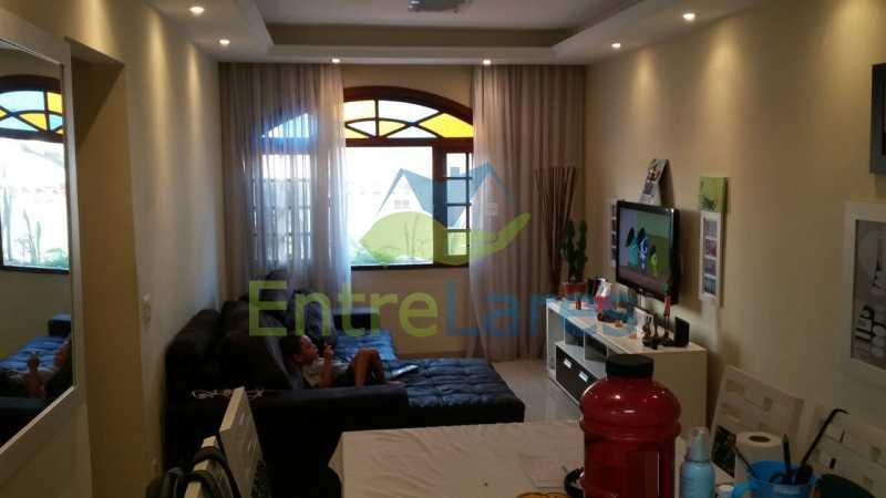 IMG-20190205-WA0155 - Apartamento no Jardim Guanabara 2 quartos sendo 1 suíte, dependência revertida em 1 terceiro quarto, cozinha, banheiro com blindex, 1 vaga de garagem. Rua Aureliano Pimentel - ILAP20408 - 24