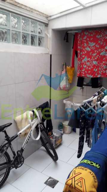 IMG-20190205-WA0156 - Apartamento no Jardim Guanabara 2 quartos sendo 1 suíte, dependência revertida em 1 terceiro quarto, cozinha, banheiro com blindex, 1 vaga de garagem. Rua Aureliano Pimentel - ILAP20408 - 25