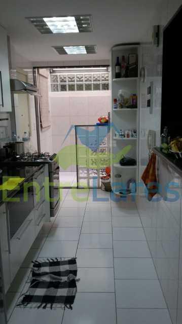 IMG-20190205-WA0159 - Apartamento no Jardim Guanabara 2 quartos sendo 1 suíte, dependência revertida em 1 terceiro quarto, cozinha, banheiro com blindex, 1 vaga de garagem. Rua Aureliano Pimentel - ILAP20408 - 26