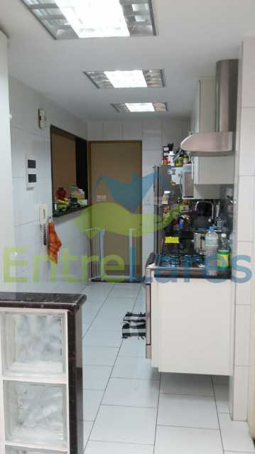 IMG-20190205-WA0160 - Apartamento no Jardim Guanabara 2 quartos sendo 1 suíte, dependência revertida em 1 terceiro quarto, cozinha, banheiro com blindex, 1 vaga de garagem. Rua Aureliano Pimentel - ILAP20408 - 6