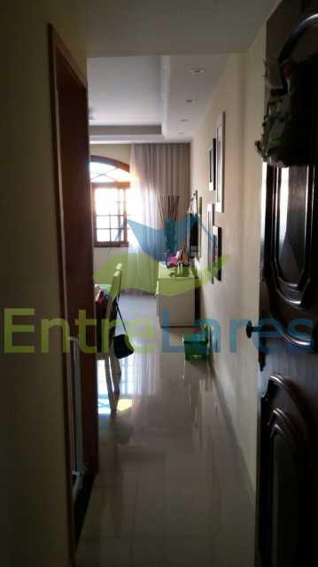IMG-20190205-WA0161 - Apartamento no Jardim Guanabara 2 quartos sendo 1 suíte, dependência revertida em 1 terceiro quarto, cozinha, banheiro com blindex, 1 vaga de garagem. Rua Aureliano Pimentel - ILAP20408 - 27