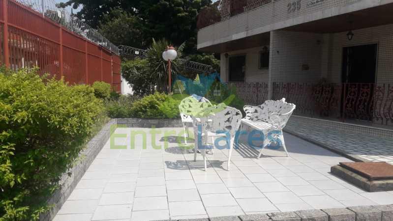 IMG-20190130-WA0250 - Apartamento no Jardim Carioca 3 quartos sendo 1 suíte, varanda, cozinha planejada, 1 vaga de garagem. Rua Escalda - ILAP30259 - 3