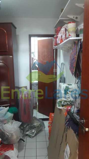 IMG-20190130-WA0258 - Apartamento no Jardim Carioca 3 quartos sendo 1 suíte, varanda, cozinha planejada, 1 vaga de garagem. Rua Escalda - ILAP30259 - 11