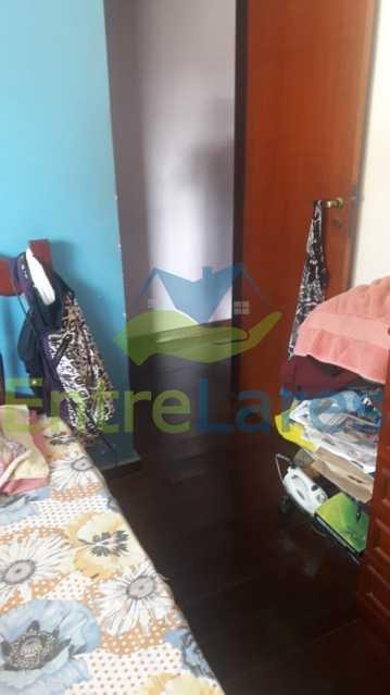 IMG-20190130-WA0271 - Apartamento no Jardim Carioca 3 quartos sendo 1 suíte, varanda, cozinha planejada, 1 vaga de garagem. Rua Escalda - ILAP30259 - 9