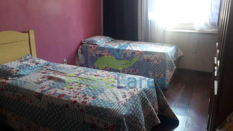 IMG-20190130-WA0310 - Apartamento no Tauá 2 quartos planejados sendo 1 suíte, banheiro social com box blindex, cozinha ampla, 1 vaga de garagem. Rua Jaime Perdigão - ILAP20410 - 6