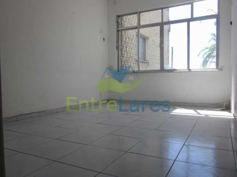 IMG-20190131-WA0008 - Apartamento na Pitangueiras 2 quartos sendo 1 suíte com banheira, sala vista mar, cozinha, 1 vaga de garagem. Rua Nambi - ILAP20414 - 3