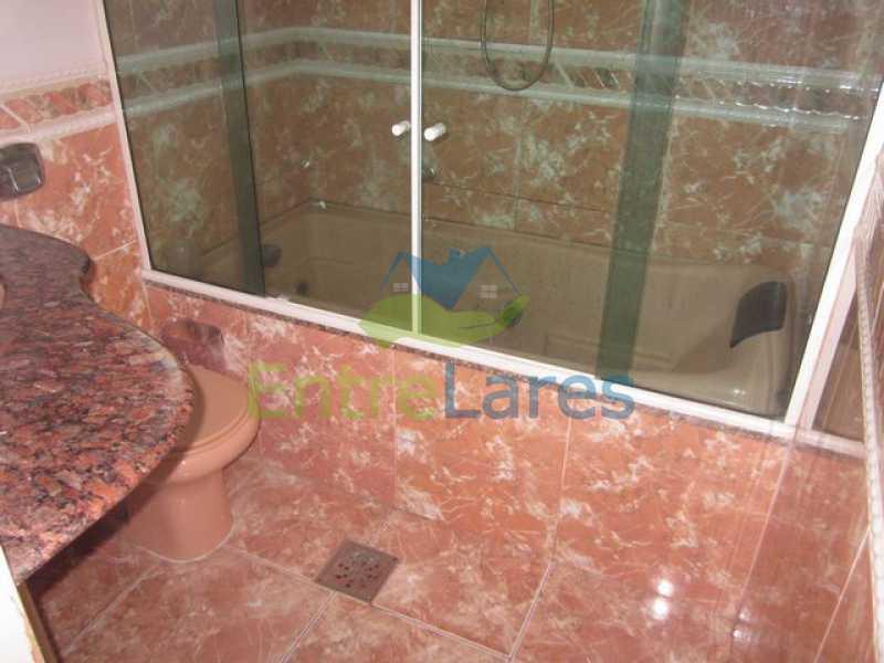 IMG-20190131-WA0014 - Apartamento na Pitangueiras 2 quartos sendo 1 suíte com banheira, sala vista mar, cozinha, 1 vaga de garagem. Rua Nambi - ILAP20414 - 9