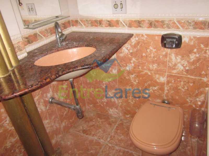 IMG-20190131-WA0015 - Apartamento na Pitangueiras 2 quartos sendo 1 suíte com banheira, sala vista mar, cozinha, 1 vaga de garagem. Rua Nambi - ILAP20414 - 10