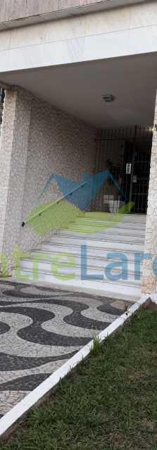 IMG-20190131-WA0018 - Apartamento na Pitangueiras 2 quartos sendo 1 suíte com banheira, sala vista mar, cozinha, 1 vaga de garagem. Rua Nambi - ILAP20414 - 13