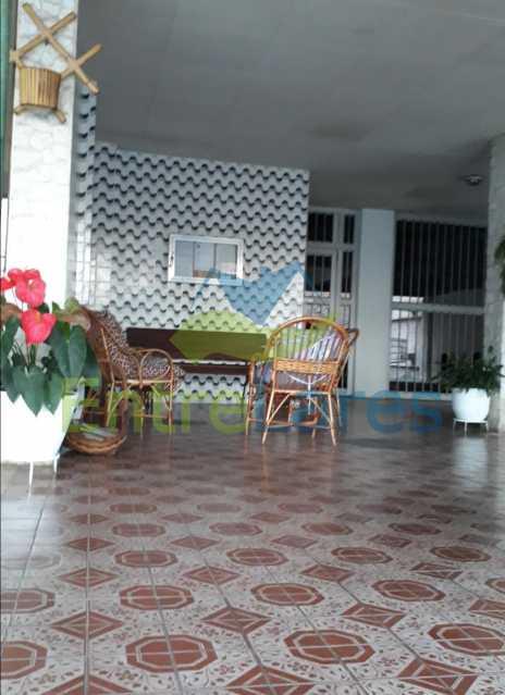 IMG-20190131-WA0019 - Apartamento na Pitangueiras 2 quartos sendo 1 suíte com banheira, sala vista mar, cozinha, 1 vaga de garagem. Rua Nambi - ILAP20414 - 14