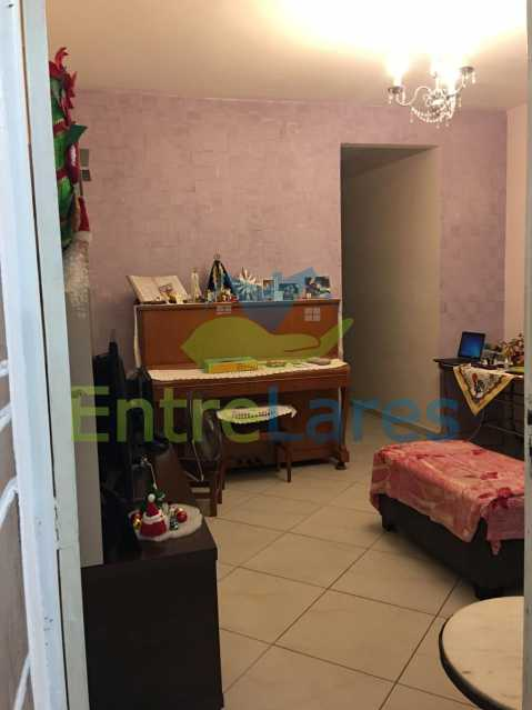 IMG-20190130-WA0314 - Casa de vila no Tauá 2 quartos, cozinha, sala reformada, varanda, 3 vagas de garagem. Rua Manuel Pereira da Costa - ILCV20003 - 8