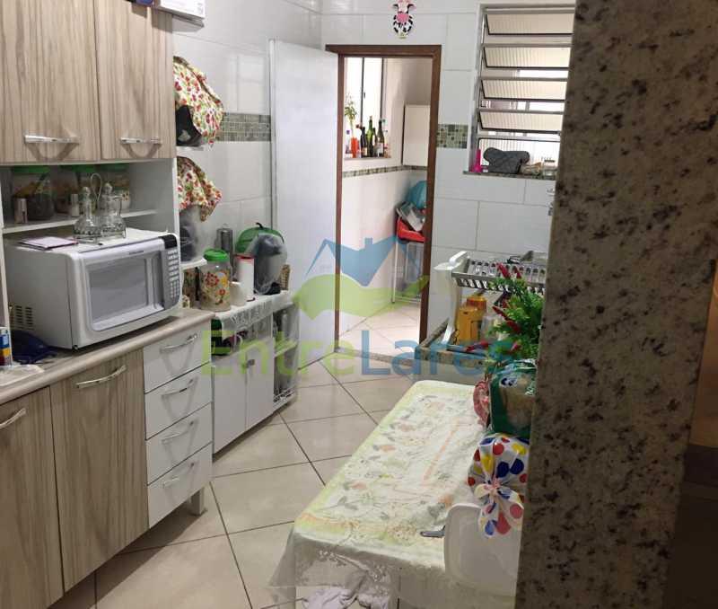IMG-20190130-WA0316 - Casa de vila no Tauá 2 quartos, cozinha, sala reformada, varanda, 3 vagas de garagem. Rua Manuel Pereira da Costa - ILCV20003 - 18