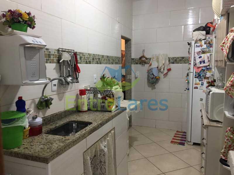 IMG-20190130-WA0317 - Casa de vila no Tauá 2 quartos, cozinha, sala reformada, varanda, 3 vagas de garagem. Rua Manuel Pereira da Costa - ILCV20003 - 17