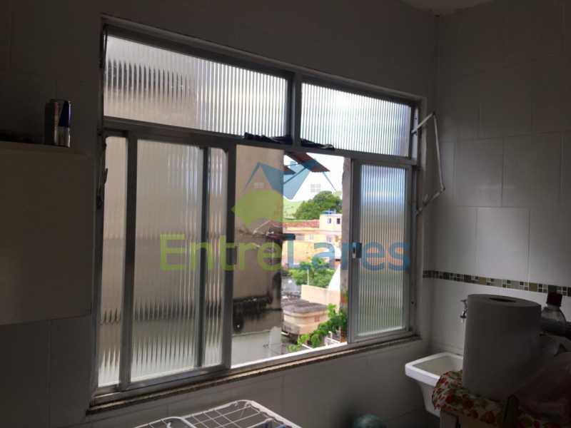 IMG-20190130-WA0318 - Casa de vila no Tauá 2 quartos, cozinha, sala reformada, varanda, 3 vagas de garagem. Rua Manuel Pereira da Costa - ILCV20003 - 11