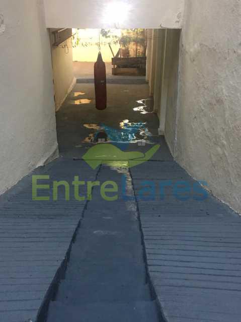 IMG-20190130-WA0320 - Casa de vila no Tauá 2 quartos, cozinha, sala reformada, varanda, 3 vagas de garagem. Rua Manuel Pereira da Costa - ILCV20003 - 4