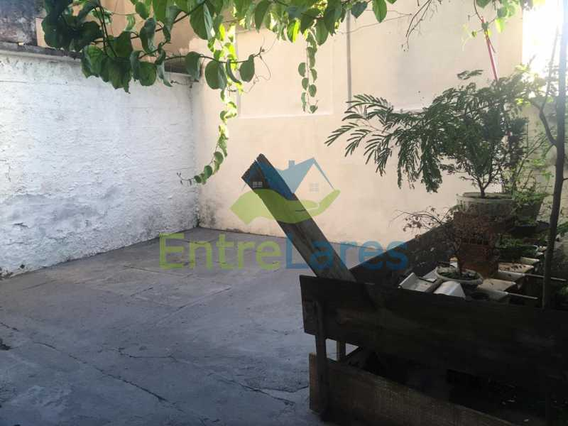 IMG-20190130-WA0321 - Casa de vila no Tauá 2 quartos, cozinha, sala reformada, varanda, 3 vagas de garagem. Rua Manuel Pereira da Costa - ILCV20003 - 6