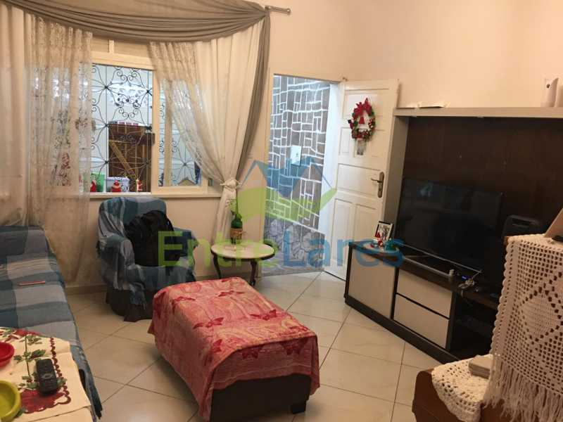 IMG-20190130-WA0323 - Casa de vila no Tauá 2 quartos, cozinha, sala reformada, varanda, 3 vagas de garagem. Rua Manuel Pereira da Costa - ILCV20003 - 7