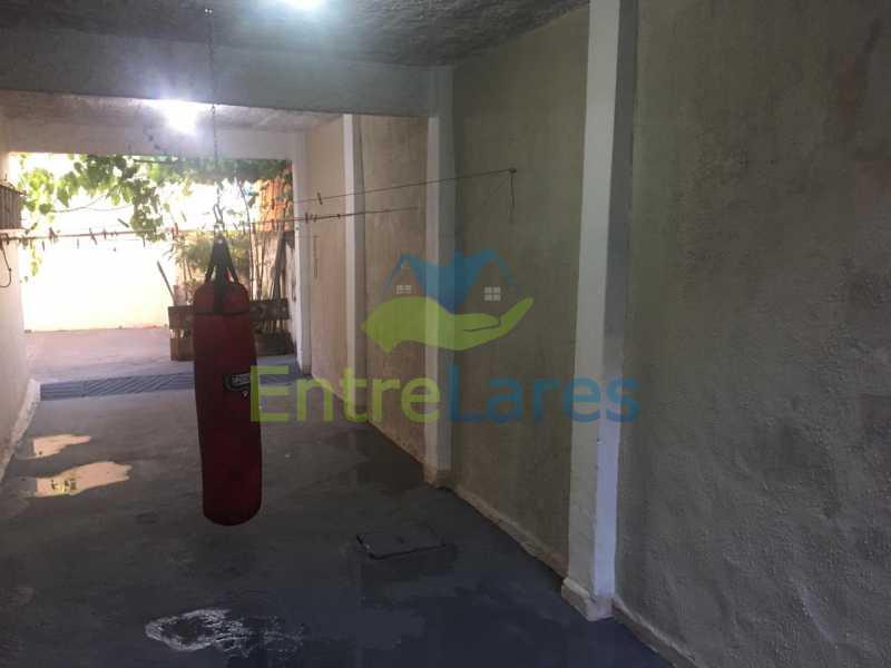 IMG-20190130-WA0324 - Casa de vila no Tauá 2 quartos, cozinha, sala reformada, varanda, 3 vagas de garagem. Rua Manuel Pereira da Costa - ILCV20003 - 5