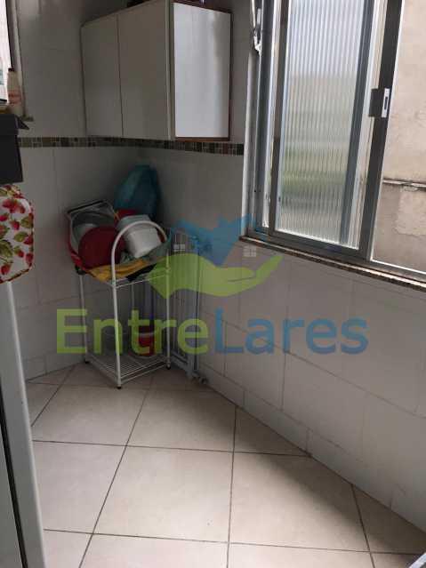 IMG-20190130-WA0325 - Casa de vila no Tauá 2 quartos, cozinha, sala reformada, varanda, 3 vagas de garagem. Rua Manuel Pereira da Costa - ILCV20003 - 12