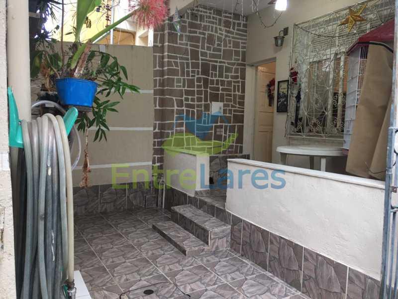 IMG-20190130-WA0331 - Casa de vila no Tauá 2 quartos, cozinha, sala reformada, varanda, 3 vagas de garagem. Rua Manuel Pereira da Costa - ILCV20003 - 13