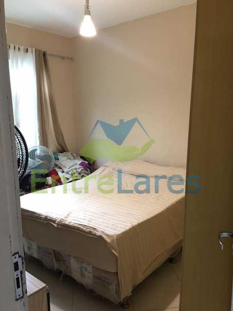 IMG-20190130-WA0334 - Casa de vila no Tauá 2 quartos, cozinha, sala reformada, varanda, 3 vagas de garagem. Rua Manuel Pereira da Costa - ILCV20003 - 19