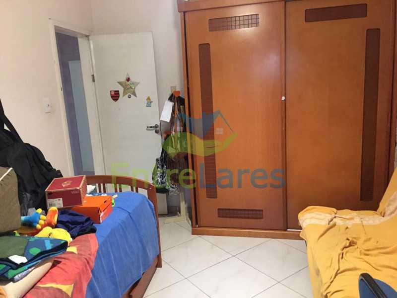 IMG-20190130-WA0336 - Casa de vila no Tauá 2 quartos, cozinha, sala reformada, varanda, 3 vagas de garagem. Rua Manuel Pereira da Costa - ILCV20003 - 16