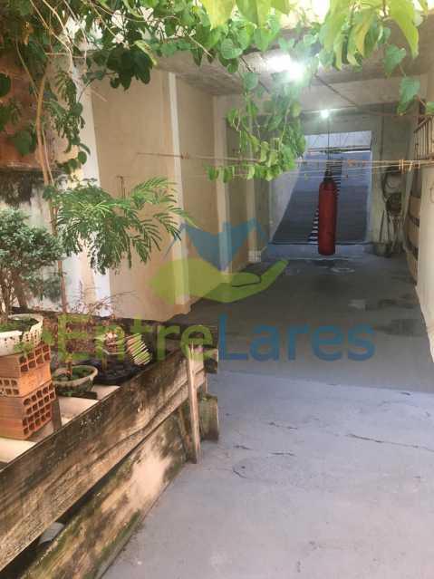 IMG-20190130-WA0337 - Casa de vila no Tauá 2 quartos, cozinha, sala reformada, varanda, 3 vagas de garagem. Rua Manuel Pereira da Costa - ILCV20003 - 14