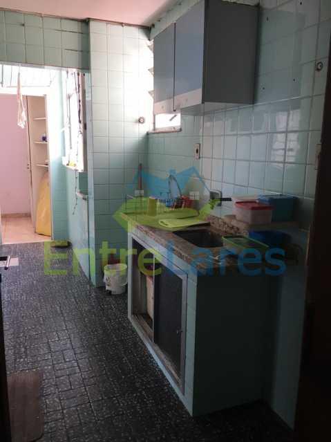 IMG-20190202-WA0040 - Apartamento no Moneró 2 quartos planejados, sala ampla, dependência planejada, 1 vaga de garagem. Estrada do Dendê - ILAP20418 - 19
