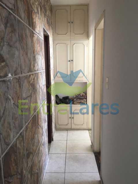 IMG-20190202-WA0042 - Apartamento no Moneró 2 quartos planejados, sala ampla, dependência planejada, 1 vaga de garagem. Estrada do Dendê - ILAP20418 - 7