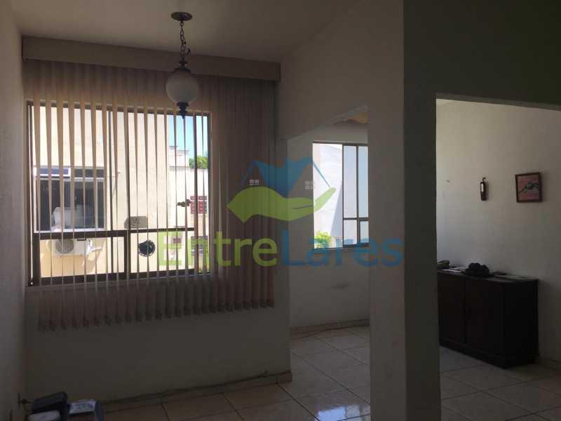 IMG-20190202-WA0051 - Apartamento no Moneró 2 quartos planejados, sala ampla, dependência planejada, 1 vaga de garagem. Estrada do Dendê - ILAP20418 - 5