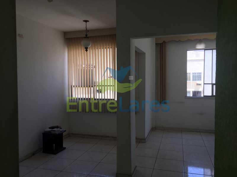 IMG-20190202-WA0054 - Apartamento no Moneró 2 quartos planejados, sala ampla, dependência planejada, 1 vaga de garagem. Estrada do Dendê - ILAP20418 - 4