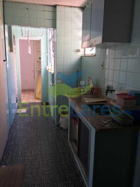 IMG-20190202-WA0058 - Apartamento no Moneró 2 quartos planejados, sala ampla, dependência planejada, 1 vaga de garagem. Estrada do Dendê - ILAP20418 - 20
