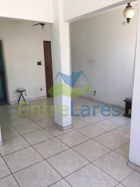 IMG-20190202-WA0060 - Apartamento no Moneró 2 quartos planejados, sala ampla, dependência planejada, 1 vaga de garagem. Estrada do Dendê - ILAP20418 - 1