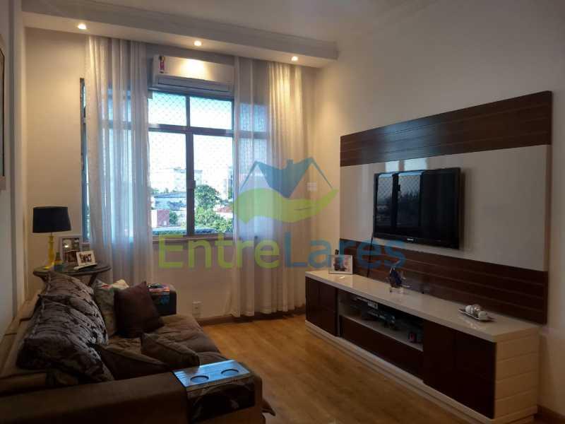 A1 - Apartamento no Jardim Carioca 2 quartos planejados, cozinha planejada, área de serviço planejada, dependência completa, 1 vaga de garagem. Rua Jaime Perdigão - ILAP20419 - 1