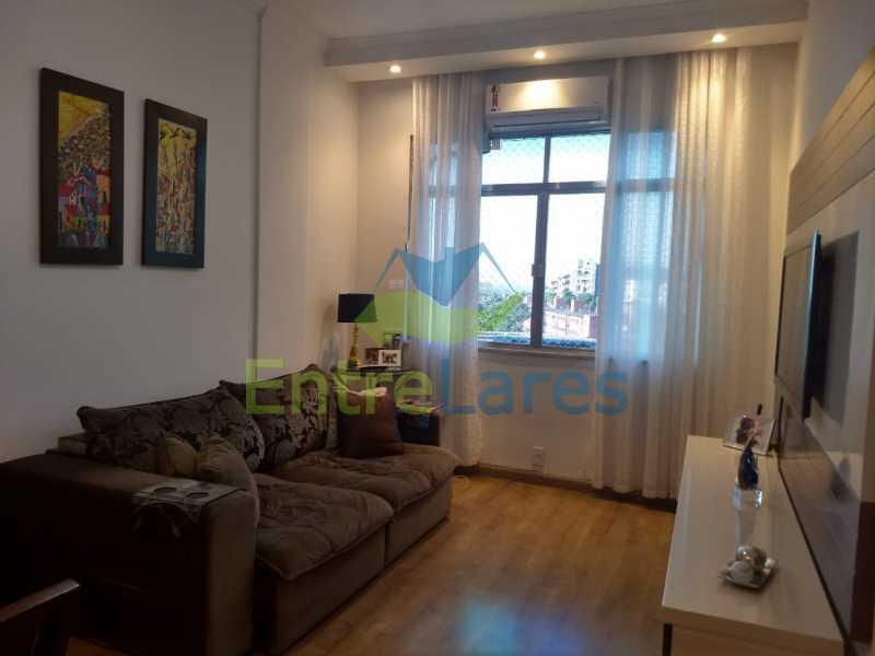 a2 - Apartamento no Jardim Carioca 2 quartos planejados, cozinha planejada, área de serviço planejada, dependência completa, 1 vaga de garagem. Rua Jaime Perdigão - ILAP20419 - 3