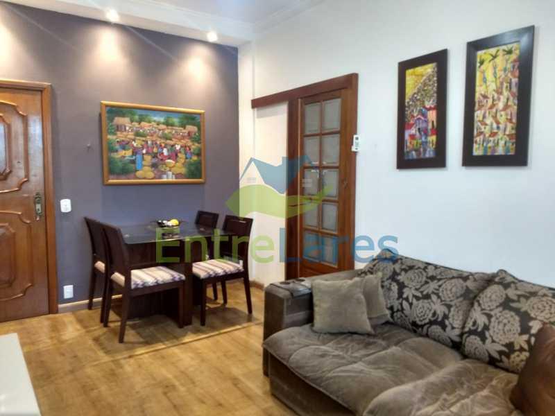 a3 - Apartamento no Jardim Carioca 2 quartos planejados, cozinha planejada, área de serviço planejada, dependência completa, 1 vaga de garagem. Rua Jaime Perdigão - ILAP20419 - 4