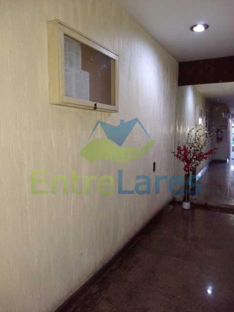 b1 - Apartamento no Jardim Carioca 2 quartos planejados, cozinha planejada, área de serviço planejada, dependência completa, 1 vaga de garagem. Rua Jaime Perdigão - ILAP20419 - 5