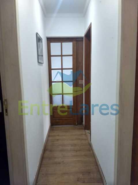 b2 - Apartamento no Jardim Carioca 2 quartos planejados, cozinha planejada, área de serviço planejada, dependência completa, 1 vaga de garagem. Rua Jaime Perdigão - ILAP20419 - 6