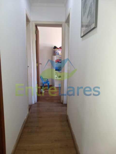 b3 - Apartamento no Jardim Carioca 2 quartos planejados, cozinha planejada, área de serviço planejada, dependência completa, 1 vaga de garagem. Rua Jaime Perdigão - ILAP20419 - 7